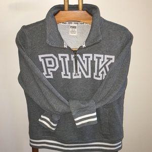 PINK Victoria Secret Pullover Sweatshirt Women's M